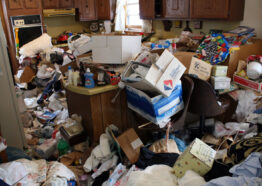Hording Cleanout Services in Las Vegas