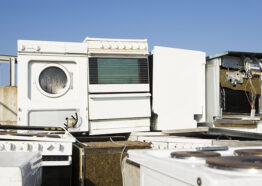 Appliance Removal Las Vegas Nevada