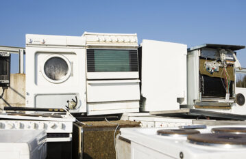 Appliance Removal Las Vegas Nevada